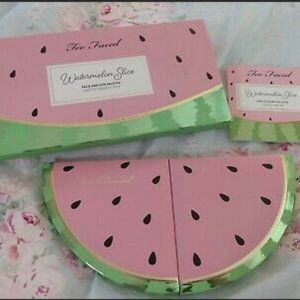 Too Faced Watermelon Eye Shadow Palette